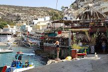 Matala Caves, Matala, Greece