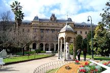 Plaza de Guipuzkoa, San Sebastian - Donostia, Spain