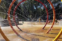 Bright Splash Park, Bright, Australia