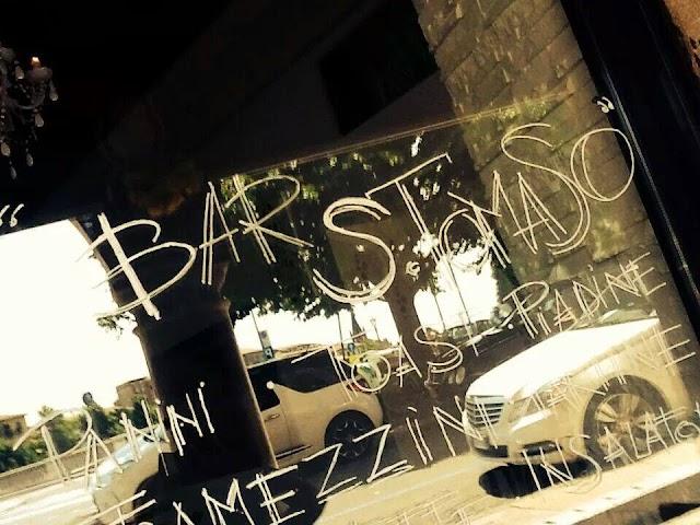 Bar San Tomaso