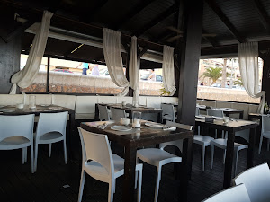 Casa Nostra Beach Bar and Restaurant