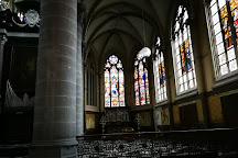 Saint Martin's Church, Kortrijk, Belgium