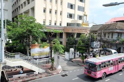 Rajamangala University of Technology Borphitphimuk Campus