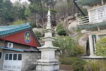 Seokbulsa Temple, Busan, South Korea