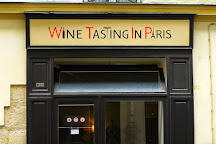 Millesiwine Wine Tasting, Paris, France