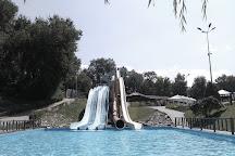Aqua Park, Almaty, Kazakhstan