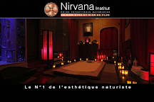 Nirvana Institut, Aix-en-Provence, France