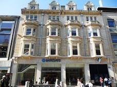 Barclays Bank oxford