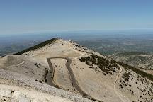 Mt Ventoux, Brantes, France