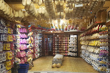 Irene Hoeve Clogs and Cheese Shop, Katwoude, The Netherlands