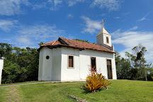 Nossa Senhora Imaculada Conceicao Chapel, Bombinhas, Brazil