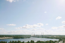 Varkaus Water Tower Terrace, Varkaus, Finland