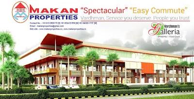 Makan Properties