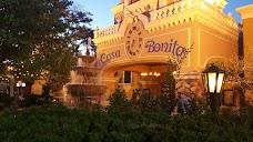 Casa Bonita denver USA