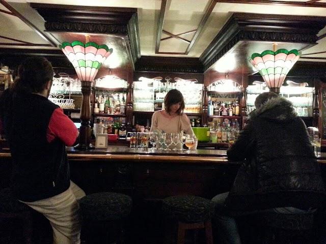 Charly's Pub