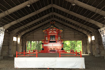 Hotokusan Inari Inner Shrine, Nagaoka, Japan