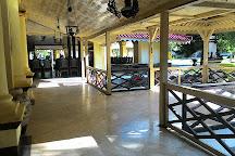 Sumenep Palace and Museum, Sumenep, Indonesia
