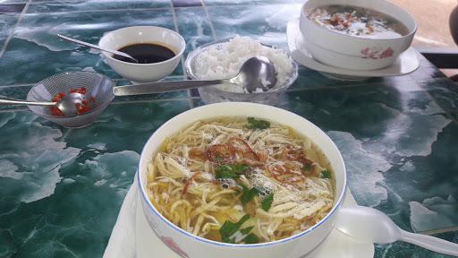 Warung La Denn Lelydorp