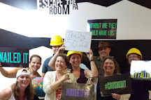 Escape the Room PA, Pittsburgh, United States