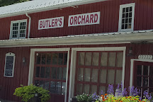 Butler's Orchard, Germantown, United States