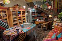 Lisa Corti Home Textile Emporium, Rome, Italy