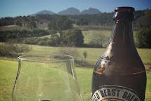 Remhoogte Wine Estate, Stellenbosch, South Africa
