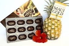 Mr. Pineapple maui hawaii