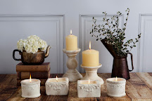 St Eval Candle Company, St Eval, United Kingdom