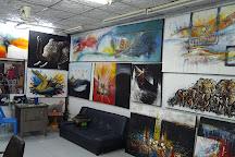 Lanta Art, Ko Lanta, Thailand
