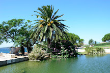 Park and Gardens of the Mediterranean, Six-Fours-les-Plages, France