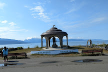 Seafarer's Memorial, Homer, United States