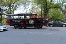 Old Town Trolley Tours, Boston, United States