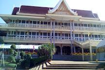 Wat Pho Chai, Nong Khai, Thailand