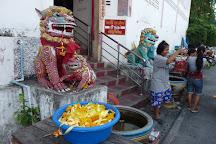 Khao Sam Muk, Chonburi, Thailand