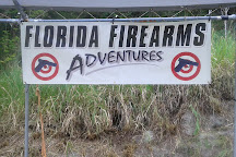 Florida Firearms Adventures, Fort Meade, United States