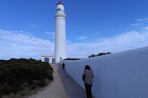 Cape Nelson lighthouse, Portland, Australia