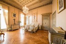 Villa Erba, Cernobbio, Italy