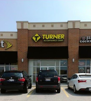 Turner Acceptance Corp. Burbank Branch Payday Loans Picture