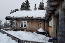 Havardsrud Seterliv, Tinn Municipality, Norway