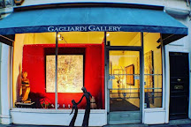 Gagliardi Gallery, London, United Kingdom