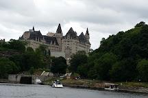 Paul's Boat Lines, Ottawa, Canada