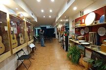 Ronda Guitar House, Ronda, Spain