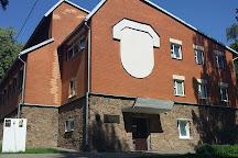 Memorial Museum-Workshop of Z.I. Azgur, Minsk, Belarus