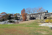 Rocky Neck State Park, East Lyme, United States