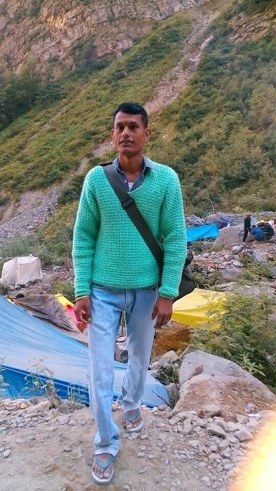 Baryal Himachal
