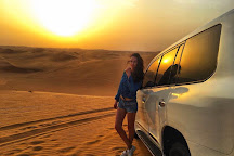 Tour Experts UAE, Dubai, United Arab Emirates