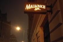Malkovich, Prague, Czech Republic