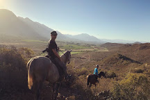 Heidiland Horseback Adventures, Montagu, South Africa