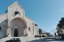 Arco Clementino, Ancona, Italy