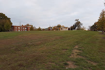 Contrabands and Freedmen Cemetery, Alexandria, United States